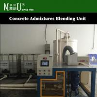 concrete additives for strength- muhuchina