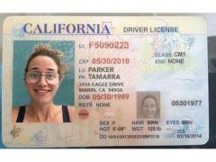 Buy USA Drivers License (All states available)