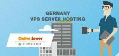 Germany VPS Server Hosting Plans – Onlive Server