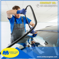 Anika Car Glass Expert Greater Noida