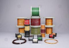MIL-W-81381 Spec Wire for a Ton of Aaircraft Applications