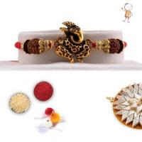Send Rakhi to your brother in India and Cherish your Love this Raksha Bandhan