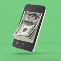 Make money with cellphone free
