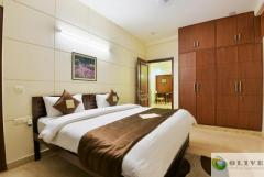 What is the Industry Trend for Serviced Apartments?