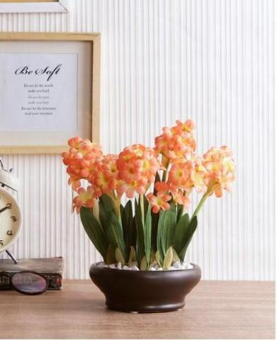 Get a classic flower planters online at Wooden Street