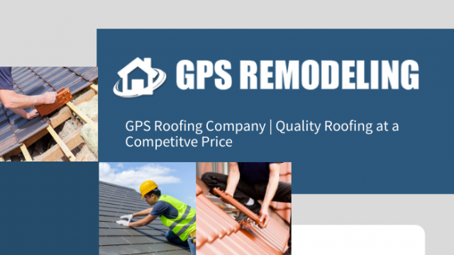 Roof Repair Chandler AZ