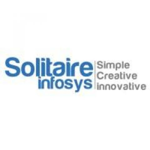 Digital Marketing Agency for Small Businesses- Solitaire Infosys